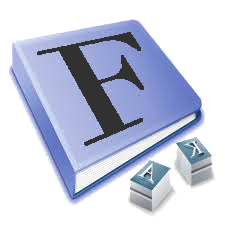 آموزش استفاده از فونت در وب