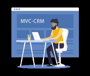 MVC چیست؟