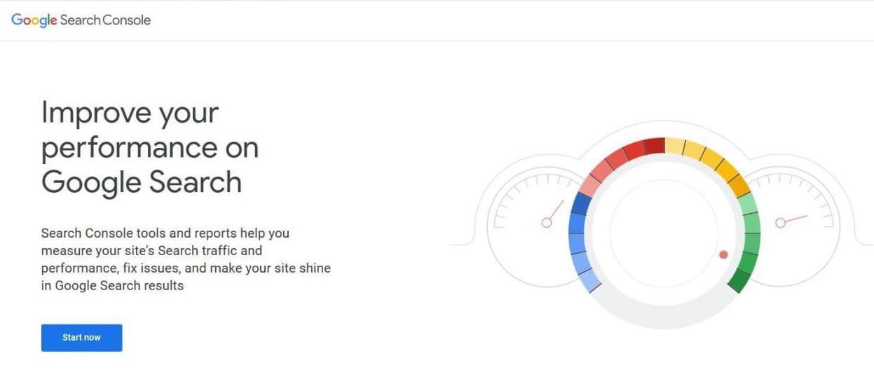 نحوه ثبت سایت در گوگل